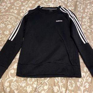 Adidas sweat shirt